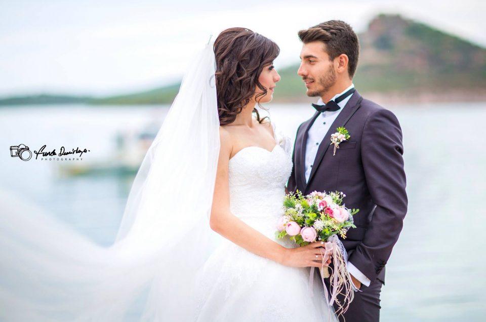 öznur ve ibrahim ayvalık cunda düğün fotoğrafları (23)