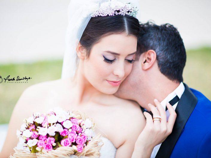 Ayvalık Cunda Düğün Fotoğrafları • Gülşah ve Mehmet