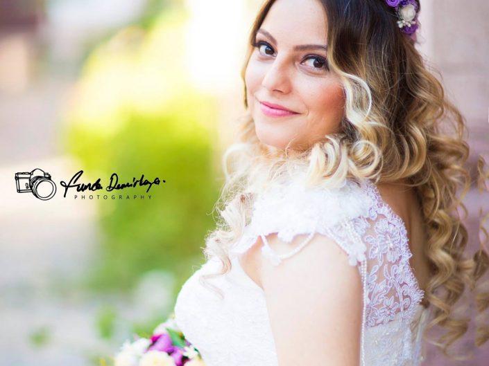 Ayvalık Cunda Düğün Fotoğrafları • Sümeyye ve Göker