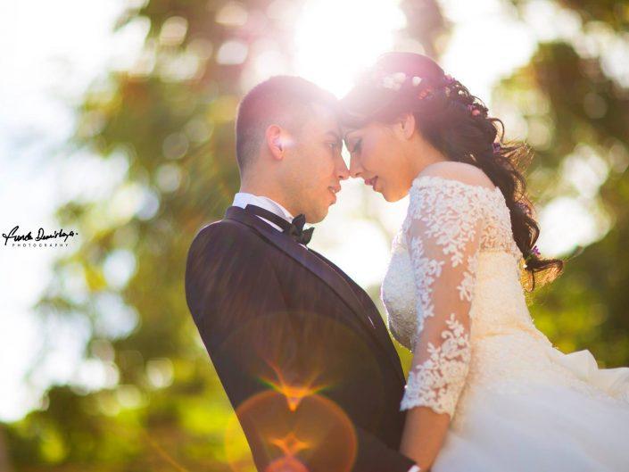 Küçükkuyu Yeşilyurt Düğün Fotoğrafları • Hülya ve Ahmet
