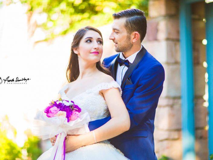 Funda Demirkaya Düğün Fotoğrafçısı