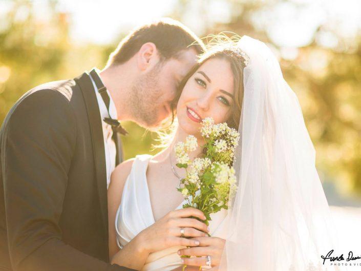 Buket ve Haluk | Ayvalık Cunda Düğün Fotoğrafları Nisan 2017