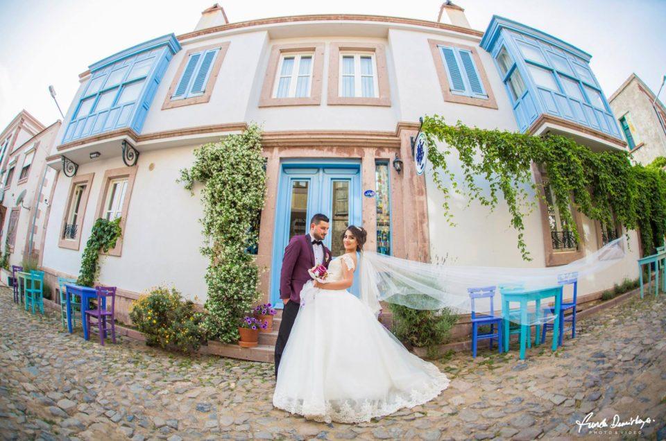 bediha ve yusuf gömeç ayvalık cunda düğün fotoğrafları, düğün fotoğrafçısı funda demirkaya (8)