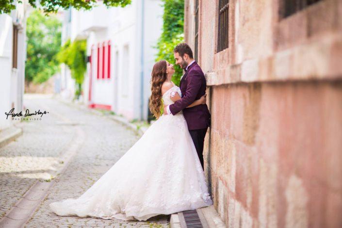 Seda ve Bahadır Bozcaada Dış Mekan Çekimi Düğün Fotoğrafları. Edremit Düğün Fotoğrafçısı Funda Demirkaya (4)