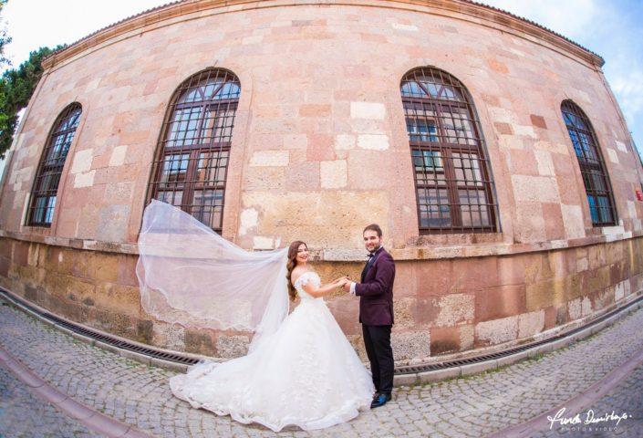 Seda ve Bahadır Bozcaada Dış Mekan Çekimi Düğün Fotoğrafları. Edremit Düğün Fotoğrafçısı Funda Demirkaya (6)