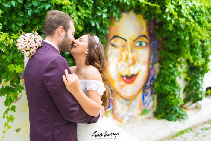 Seda ve Bahadır Bozcaada Dış Mekan Çekimi Düğün Fotoğrafları. Edremit Düğün Fotoğrafçısı Funda Demirkaya (7)