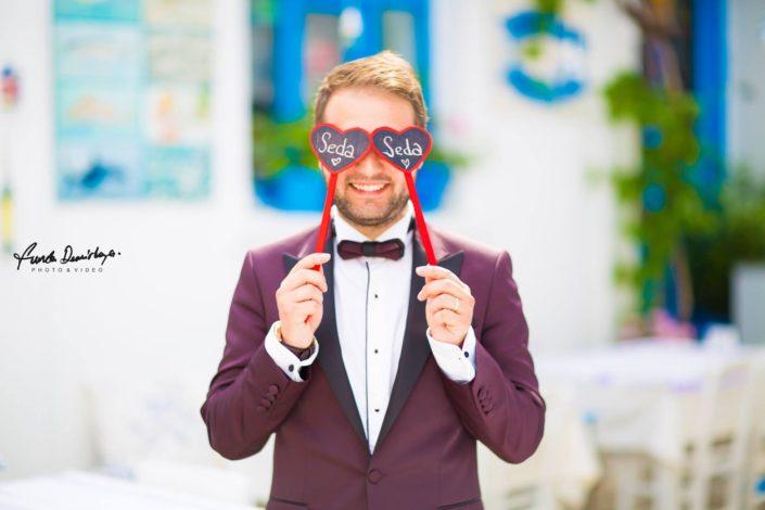 Seda ve Bahadır Bozcaada Dış Mekan Çekimi Düğün Fotoğrafları. Edremit Düğün Fotoğrafçısı Funda Demirkaya (9)