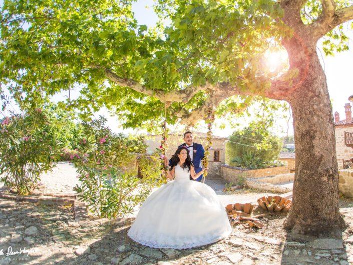 Tansu ve Okan Ayvalık Cunda Düğün Fotoğrafları