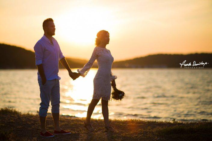 Betül ve Yaşar Ayvalık Cunda Dış Çekim doğa çekimi düğün fotoğrafları (1)