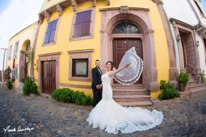 Betül ve Yaşar Ayvalık Cunda Dış Çekim doğa çekimi düğün fotoğrafları (6)