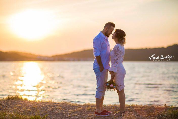 Betül ve Yaşar Ayvalık Cunda Dış Çekim doğa çekimi düğün fotoğrafları (9)