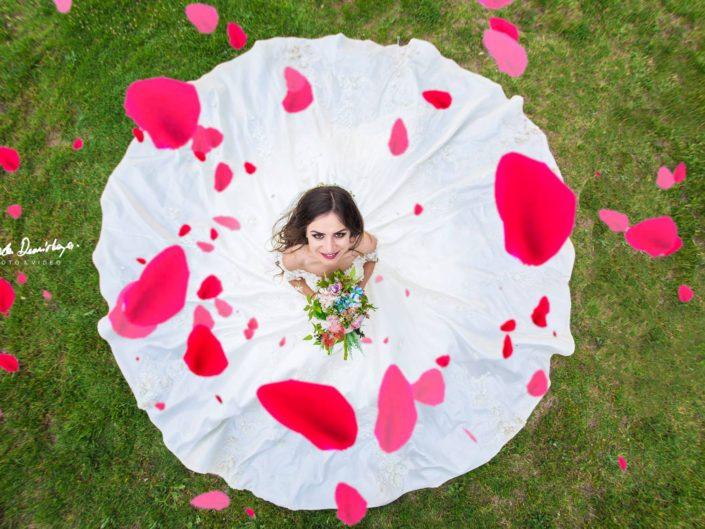 Fatma ve Adil Ayvalık Cunda Düğün Fotoğrafçısı