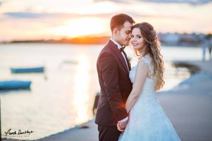 Merve ve Ahmet Ayvalık Cunda Dış Mekan Çekimi düğün fotoğrafları balıkesir düğün fotoğrafçısı (12)