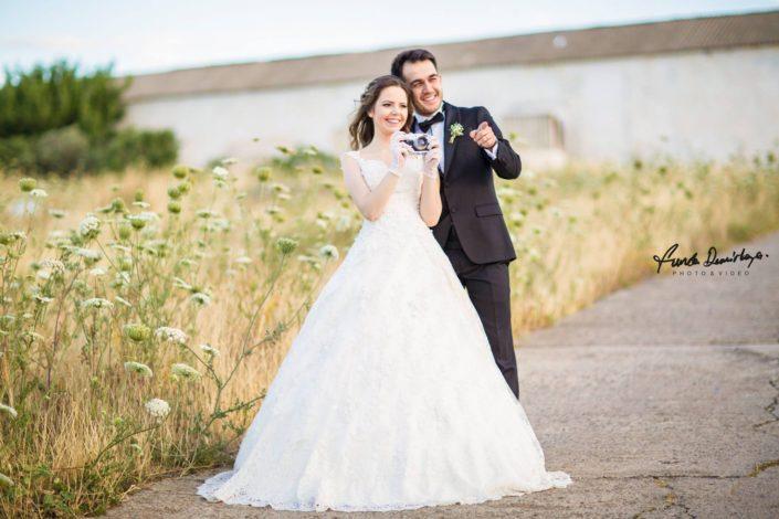 Merve ve Ahmet Ayvalık Cunda Dış Mekan Çekimi düğün fotoğrafları balıkesir düğün fotoğrafçısı (6)