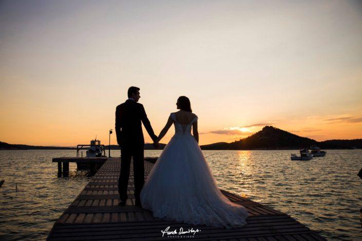 Nurbanu ve Cafer Ayvalık Cunda Dış Mekan Çekimi düğün fotoğrafları balıkesir düğün fotoğrafçısı (2)