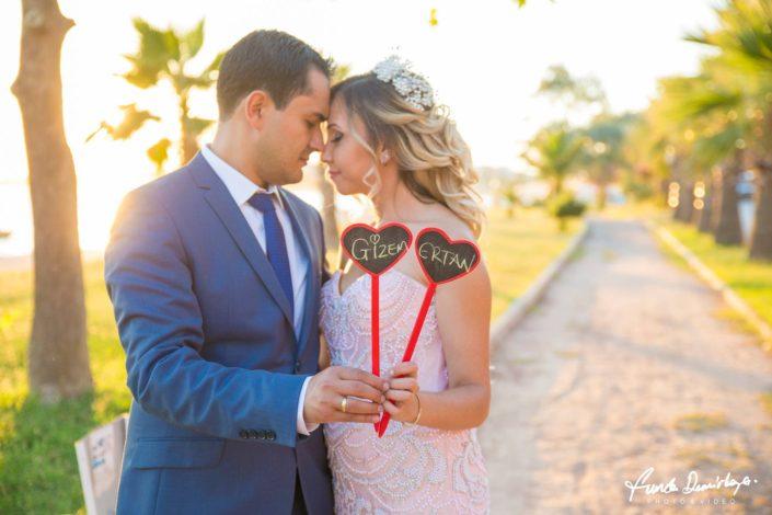 gizem ve ertan ayvalık cunda nişan fotoğrafları düğün fotoğrafçısı funda demirkaya (13)
