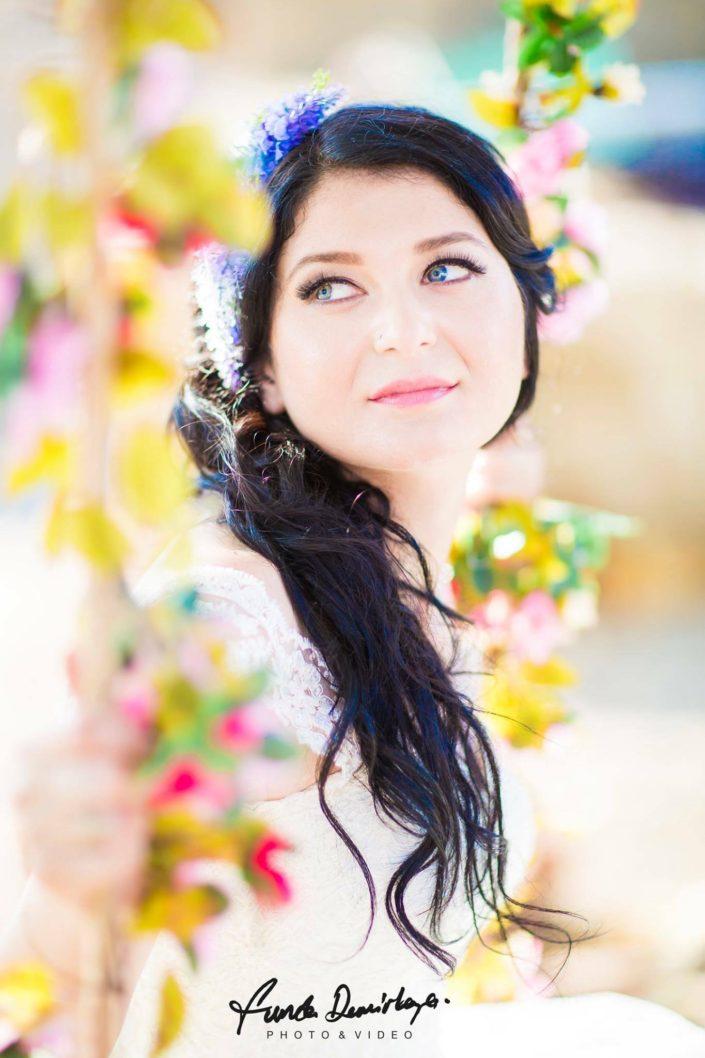 Canan ve Hakan Adatepe zeus altarı taş mektep dış mekan doğa ve katalog çekimi düğün fotoğrafları