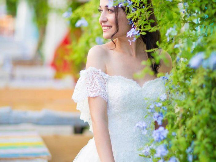 Esin ve Özgür Alaçatı izmir çeşme urla foça dış mekan katalog çekimi düğün fotoğrafları