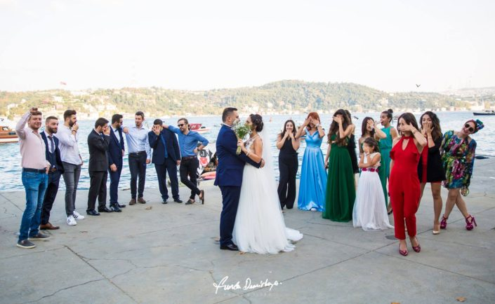 Fulya ve Burak İstanbul düğün (1)