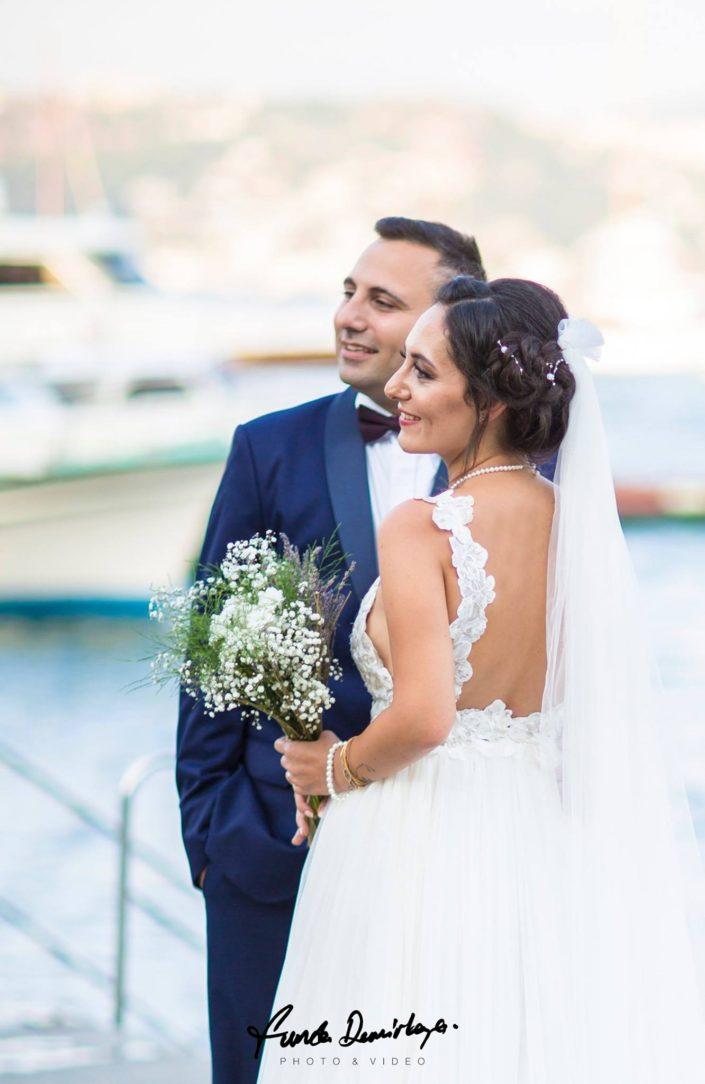 Fulya ve Burak İstanbul düğün (11)