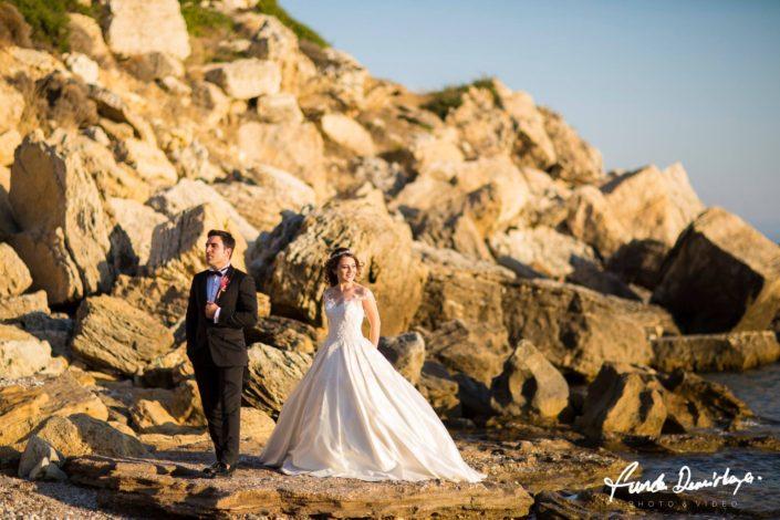 Merve ve Deniz Düğün (17)