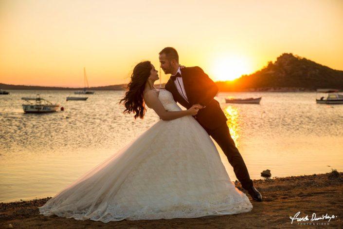 alaçatı izmir düğün fotoğrafçısı fotoğrafları