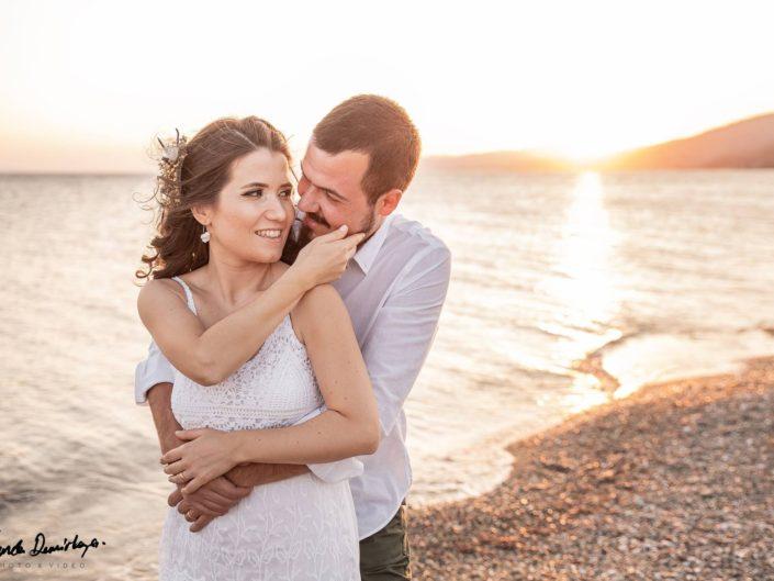 Ayşe ve Mesut Adatepe Köyü Kazdağları Düğün Çekimleri
