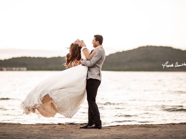 Busehan ve Güray Düğün Fotoğrafları