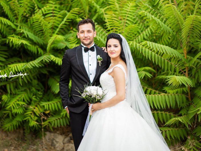 Ebru ve Meriç Adatepe Bozcaada Yeşilyurt Dış Çekim Düğün Fotoğrafları Fotoğrafçısı