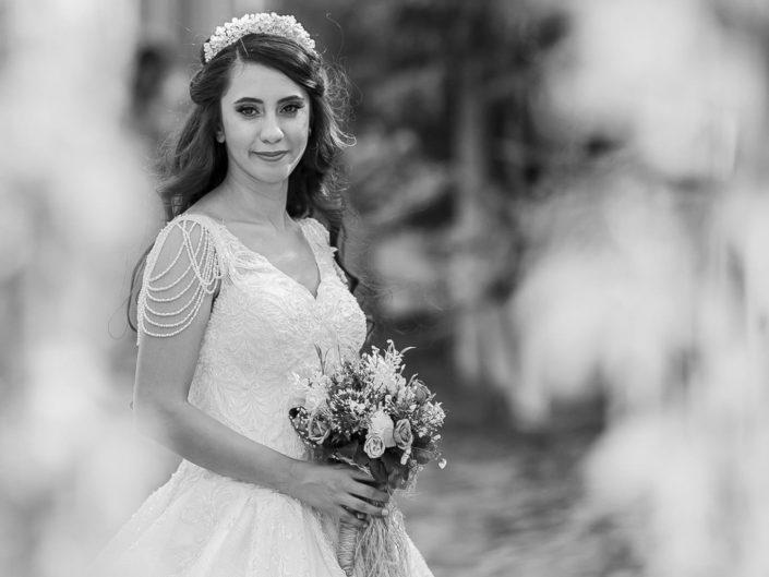 Esma ve Doğan Cunda Adası Ayvalık Düğün Fotoğrafları